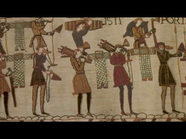 Категории средневековой культуры (рассказывают Дмитрий Харитонович и Павел Уваров)