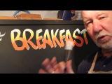 Chalkboard Art, A La Carte Breakfast anyone