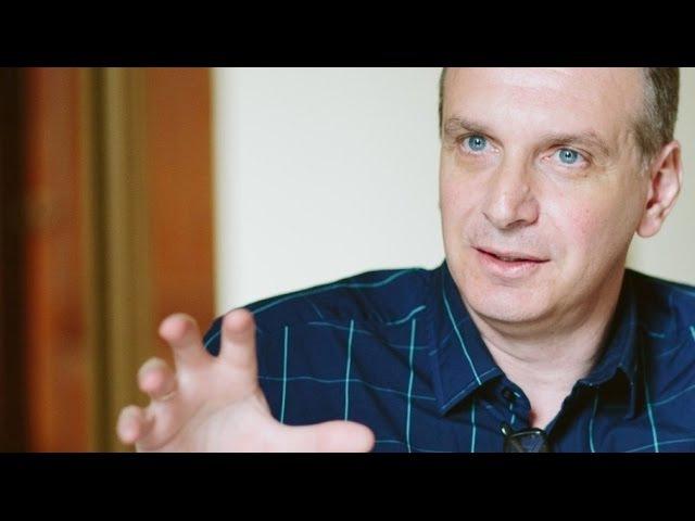 Режиссёр Олег Дорман о фильмах