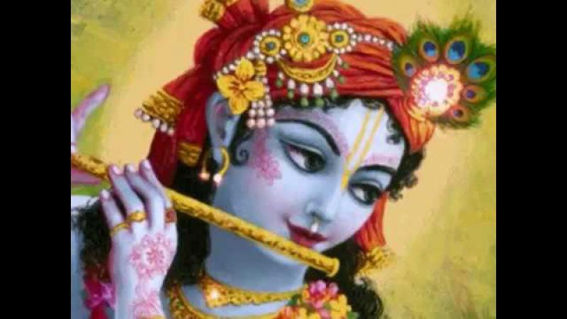 Махамантра Харе КришнаHare Krishna Hare Rama