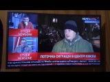Андрей Грачов о блокаде