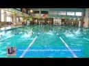Ужгород приймає відкритий дитячий турнір з плавання