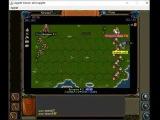 Финальный бой турнира колдунов  Age of Heroes Online