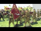 Аты -баты, шли солдаты HD
