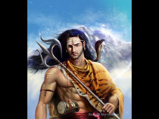 Шива Сутры(полная версия)
