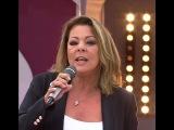 Sandra Maria Magdalena ZDF Fernsehgarten 03 07 2016