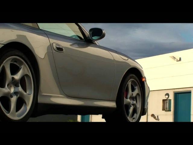 Sigfus's Porsche 911 (996 Mk2) Carrera 4S Rough Cuts.