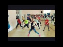 Dance Fitness Brd - Ed Sheeran – Shape of You (Major Lazer Remix feat. Nyla Kranium)