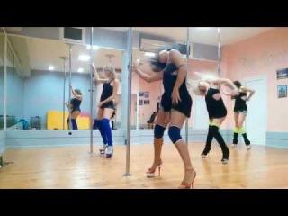 Exotic Pole Dance Burgas