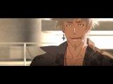 Kizumonogatari Movie 2 русская озвучка Shoker / Истории ран: Горячая кровь Фильм 02 1 часть