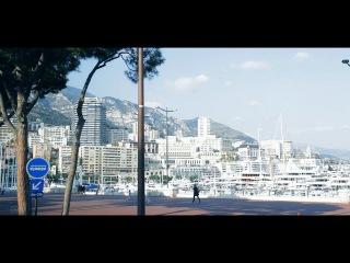 Olialia MIPIM Travel - Day 1 - Monaco