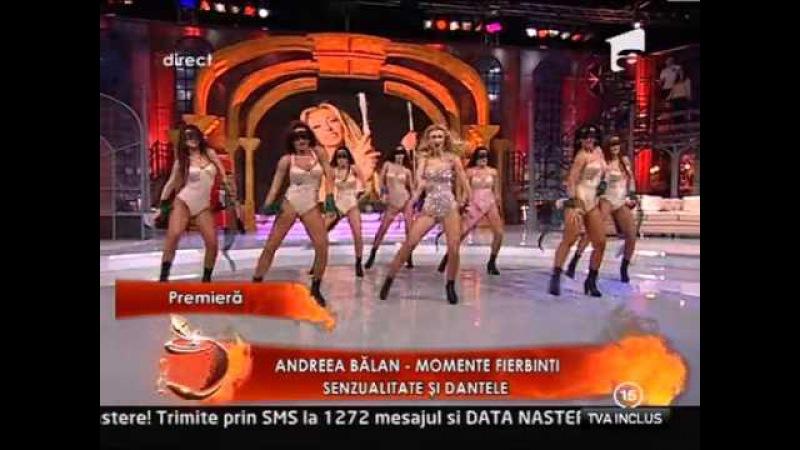 Andreea Balan -