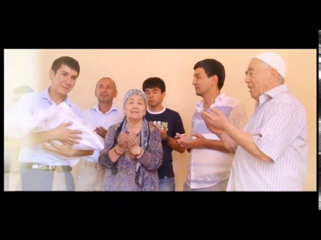 Umar Mahkamboyev - Kelin Alla bolam desin (Tilak) | Умаржон Махкамбоев - Келин алла (Тилак)
