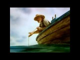 The Old Man And The Sea ( by Ernest Hemingway) - Cartoon for adults (English and Russian dubbing)