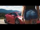 Lamborghini HURACAN | DRIFTING