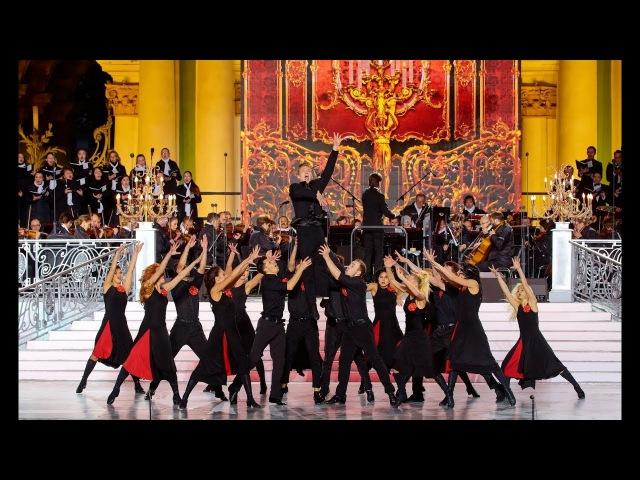 ТРАВИАТА. ХОР МАТАДОРОВ Chorus of Spanish Matadors - La Traviata