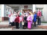 Вичуга, встреча выпускников и учителей, 11 школа, 2016, Ивановская область, одноклас...