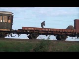 Блеф (Италия, 1976) комедия, Адриано Челентано, советский дубляж без вставок закадрового перевода