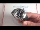 Corum Bubble Automatic Luxury Watch Review