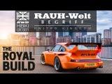 RWB United Kingdom #1