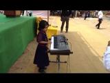 Indian national song music ,Индийская народная песня