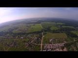 Дьячево. Взгляд с высоты птичьего полета. 2016