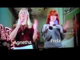 ABBA. Подготовка к турне 1977