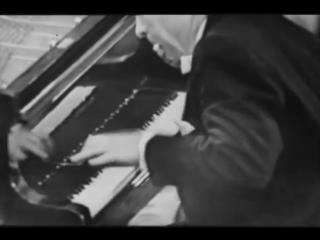 Э. Гилельс - П.И. Чайковский, Концерт для фортепиано №1 си-бемоль минор Op. 23