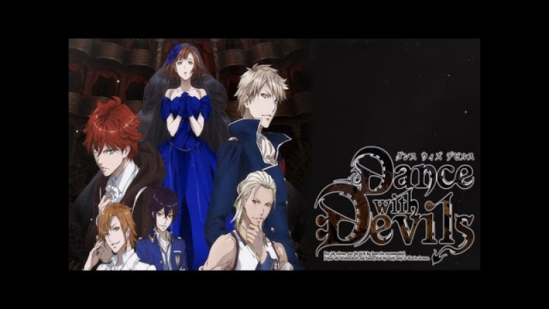 Dance with Devils ED [Mademo★iselle] (Jackie-O Russian Full-Version)