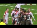 FC St. Pauli - Fortuna Düsseldorf - 0-1 (0-1). (20.11.2016)