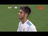 Реал Мадрид 2:2 Барселона | Гол Асенсио