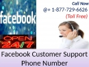 Make fast arrangement click Customer support for facebook at @+1-877-729-6626 free