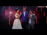 Гарик Харламов на открытии нового сезона