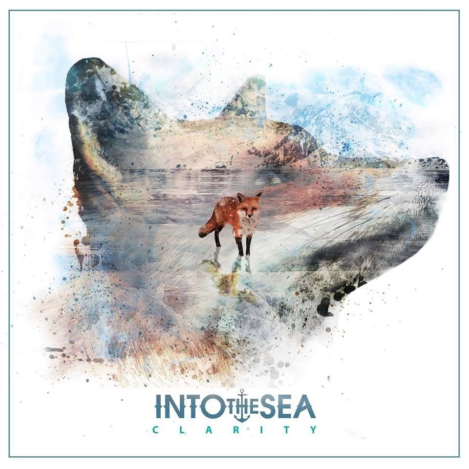 Into The Sea - Clarity (2017)