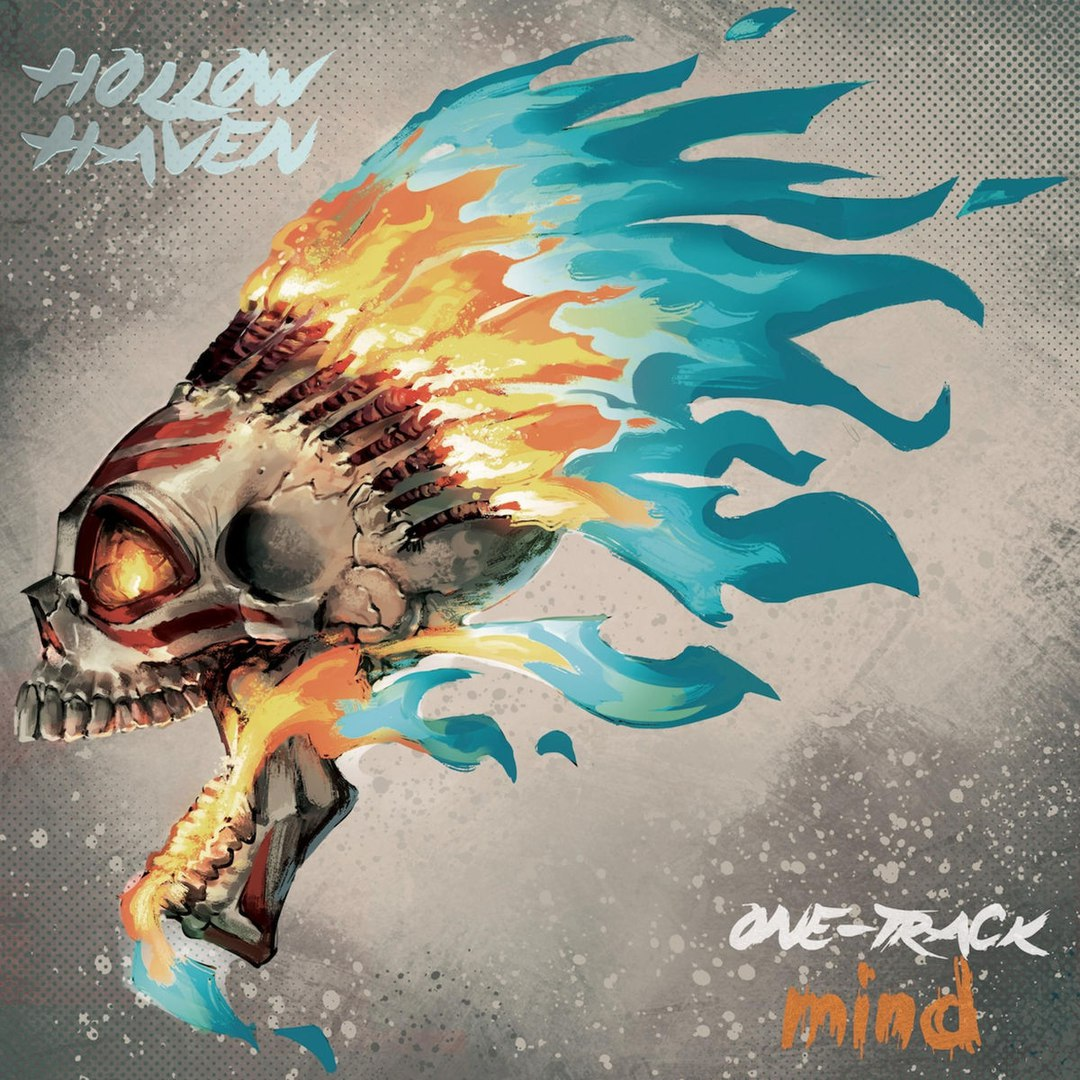 Hollow Haven - One-Track Mind (2017)