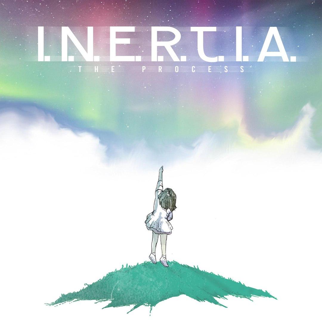 Inertia - The Process (2017)