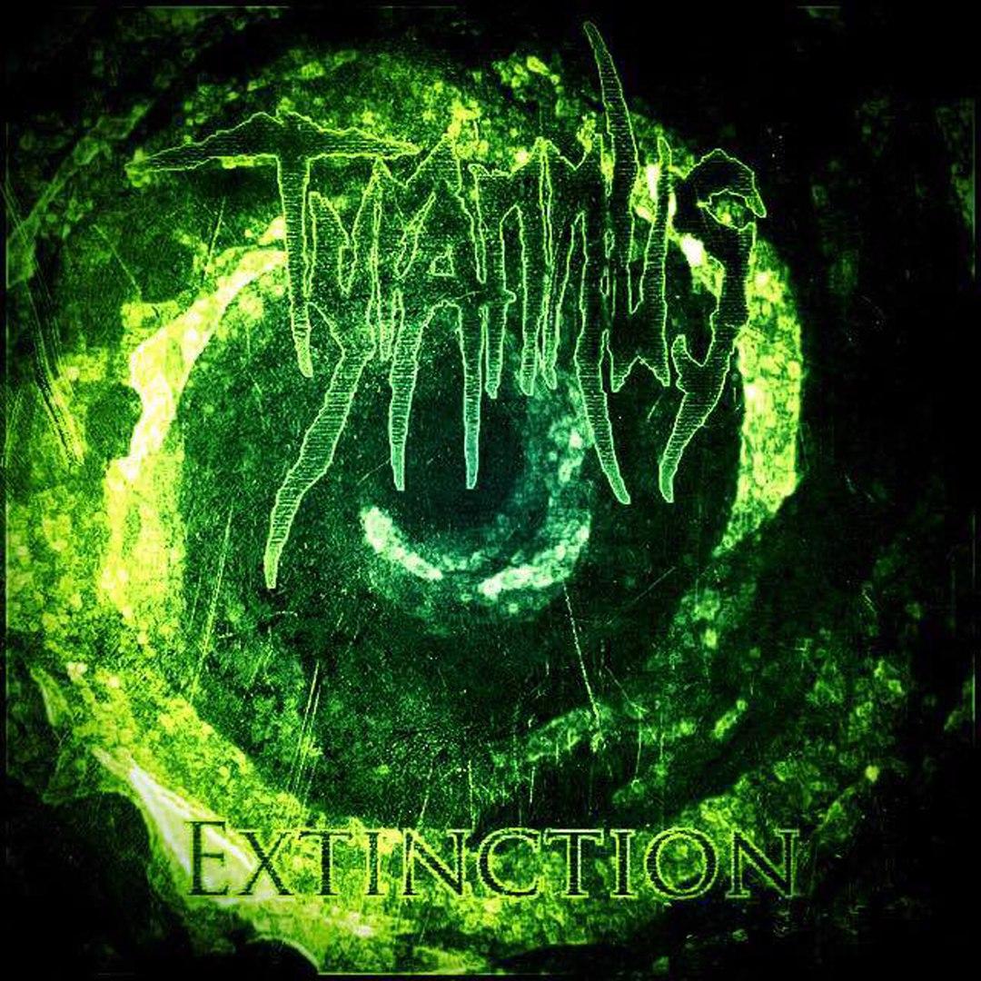 Tyrannus - Extinction [EP] (2017)