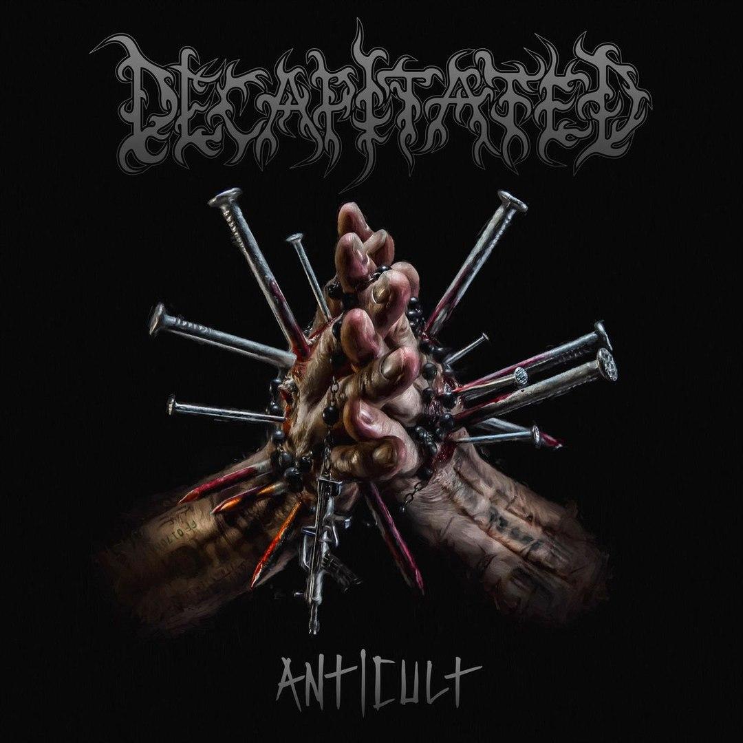Decapitated - Anticult (2017)