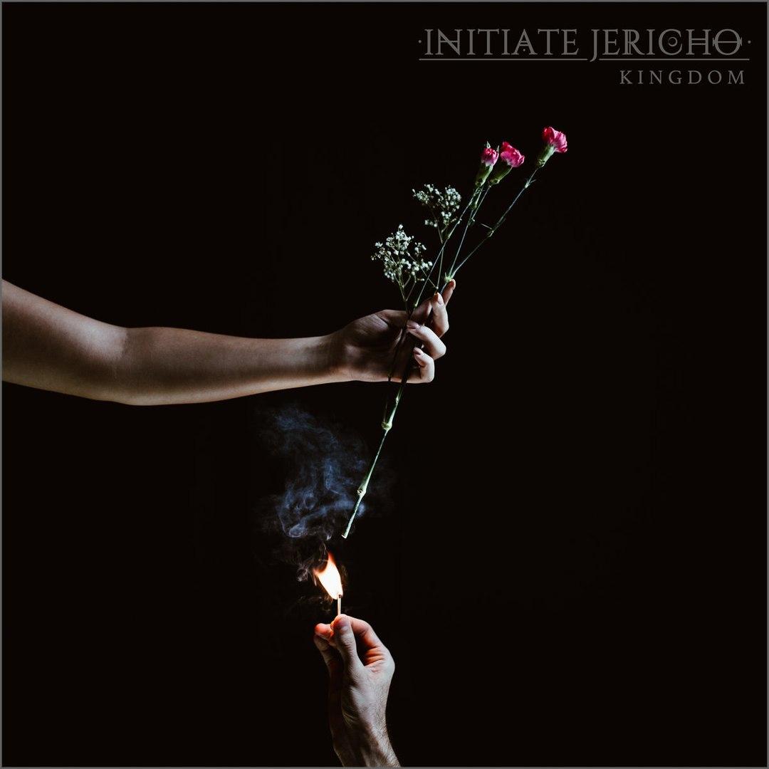 Initiate Jericho - Kingdom [EP] (2017)