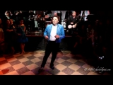 Eddie Torres and His Mambo Kings Orchestra and Dancers