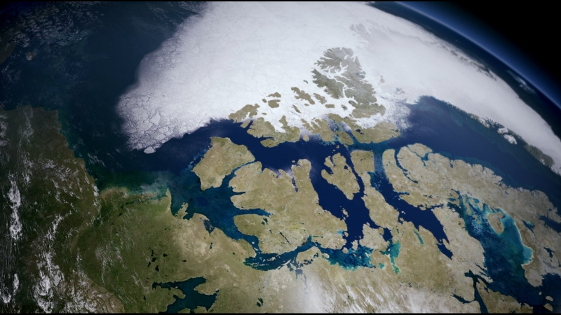 BBC | Frozen Planet ' On Thin Ice | Замёрзшая планета ' По тонкому льду