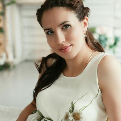Марина Трофимова