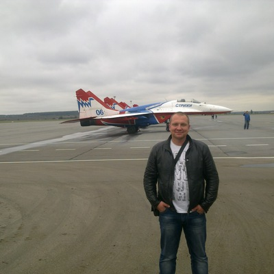 Дмитрий Братчиков