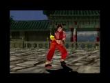 Tekken 3 - 20 лет