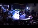 Nikuzee(win) vs Mary Stamina battle 2017