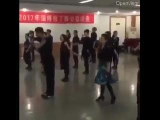 Китайцы знают толк в музыке