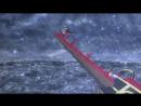 FGO フランシス・ドレイク 新旧モーション比較 FateGO Francis Drake Before after Fate Grand Order