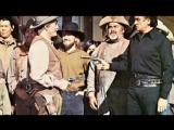Фильм Перестрелка (1971) A Gunfight Вестерн.