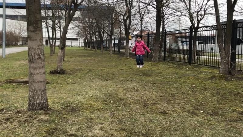 Василиса и пространство