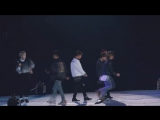 [FANCAM] [13.10.16] National Sports Festival 2016 Celebrity Congratulatory Concert - Young, Wild & Free